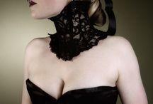 Fancy Dress / by Jemma Kamara
