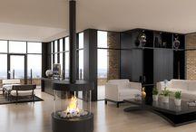 Fireplace Design Trends | 2018