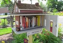 Little Free Library Obsession
