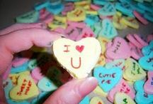 Valentines Day / by Anna Gehrlein