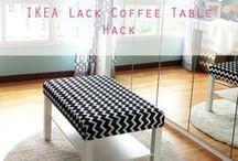 IKEA hack