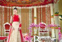 Bridal Traditional Lehenga