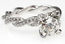 Jewelry / by Lexy Laura Cassa