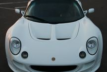 Lotus Elise to Exige K24 project / Our first projectcar back in the days