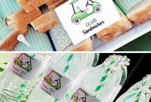 2nd Bday Ideas / by Kristin Reeves