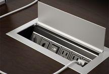 smart electrical sockets