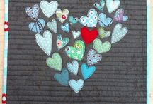 Quilting & Sewing - Pillows
