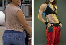 Fitspirstion / by Danielle Forbush