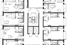 Habitatge col·lectiu / Habitatge col·lectiu