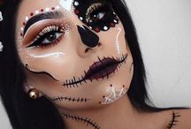 cool make-up