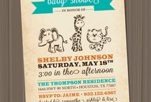 Baby Jungle Shower / by Lany Rodriguez