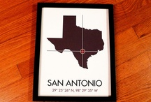 Gifts in the Heart of Texas / by KSAT 12