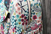 mochilas e malas