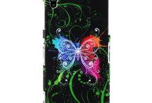 Θήκες Sony Xperia Z1 Honami / Απίστευτα σχέδια και χρώματα σε αγαπημένες θήκες για το Sony Xperia Z1 Honami