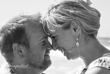 Engagement Session Ideas / Being engaged is such an exciting time. An engagement photography shoot is a great opportunity for you and your fiance to get comfortable in front of the camera before your wedding. Snapshot Photography offer complimentary engagement sessions with all wedding packages.