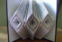 Art of Book folding