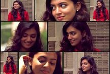 Nazriya nazim / Cutest and the youngest sweet actress..Love you