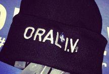 Oral I.V. Brand