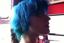 Hairdyes / Haircolorsss