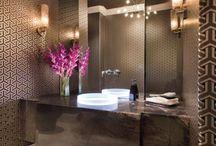 Güzel banyolar
