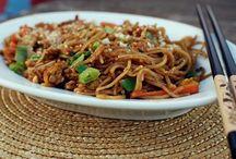 svetova kuchyne-recka,asijska....