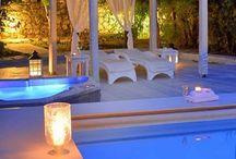 Greece Luxury Travel