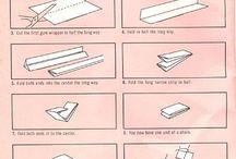 Gum wrapper
