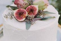 Wedding Cakes / Wedding Cakes; Wedding Cake Inspiration; Wedding Cake Ideas