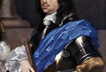 Karl X Gustav / 1622-1660