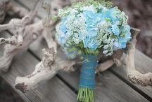 Wedding türkis - grün