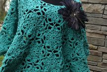 Crochet I'd like to make / stuff to try my hand at