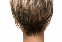 Short hair cuts for women over 50