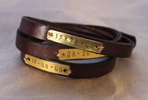 Jewelry-Leather
