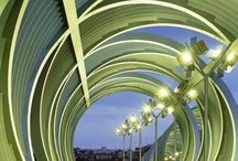 Artful Architecture / All of man's clever creations!