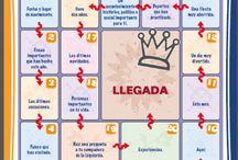 Jeux espagnols