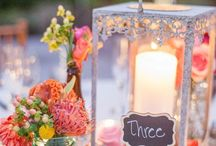 The beautiful bride / Kate's wedding ideas