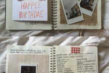 Art & Travel Journal