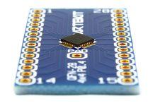 Breakout Boards - SMT Adapters