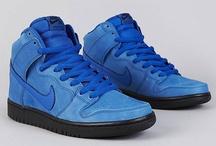 B.L.U.E / I love blue
