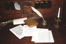 Writer's Desks