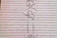 vicces rajzok