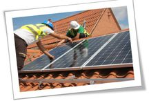 Solar panels / A significant step in reducing ongoing household energy bills