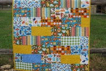 Quilts I ought to make / by Cassie Coleman
