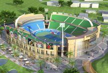 Property in Dubai Sports City