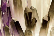 VibeMixology: Crystals