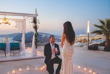George & Olivia's Proposal / Santorini, Greece August 27th, 2015 Proposal video: http://youtu.be/iW20rJBcqGo