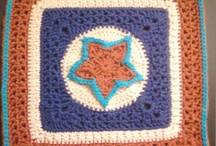 Crochet Granny Squares / by Clodagh O'Donnell