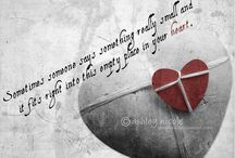 Quote Book / by Ashley Lynne