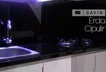 Kitchen Set HPL