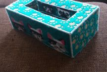 tissuebox covers